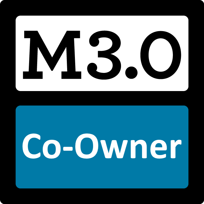 Management 3.0 Co-Owner
